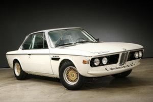 "1973 BMW 3.0 CSi ""Alpina"" race-/rallyecar For Sale"