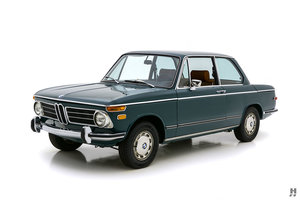 1972 BMW 2002 COUPE For Sale