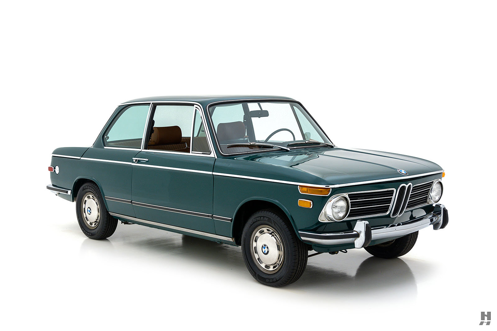 1972 BMW 2002 COUPE For Sale (picture 2 of 6)