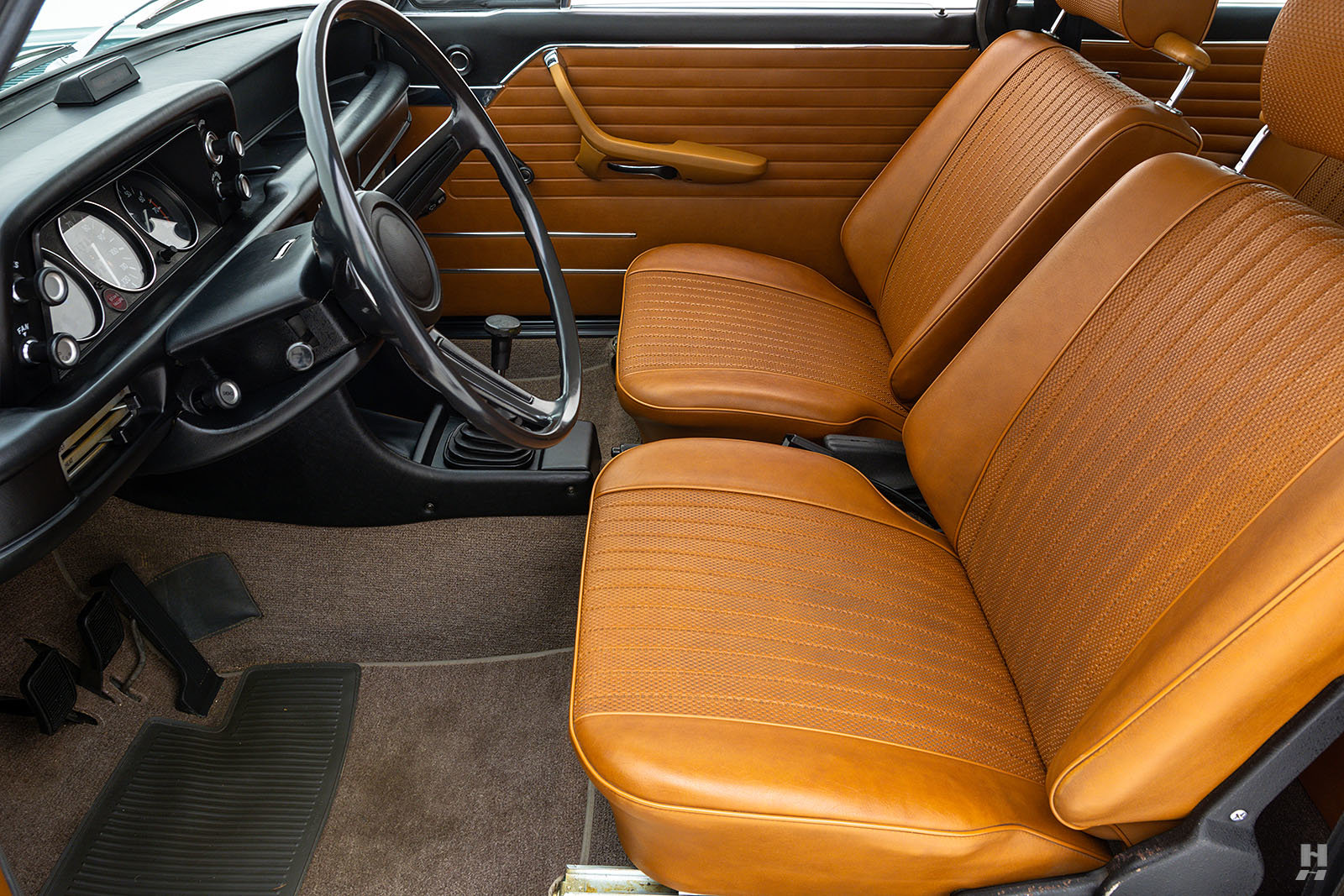 1972 BMW 2002 COUPE For Sale (picture 4 of 6)
