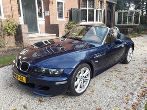 Picture of 1998 BMW Z3 2.8 6 cil. individual  13950  euro SOLD