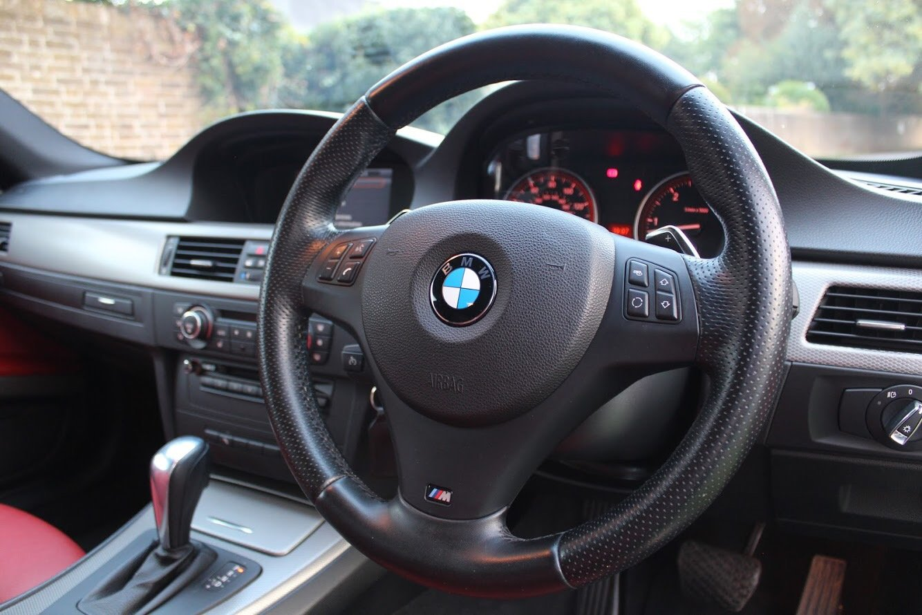 2011 BMW 325D M SPORT COUPE LCI *SOLD, SIMILAR REQUIRED* SOLD (picture 3 of 5)