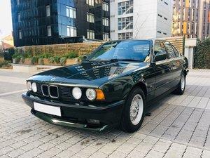 1989 E34 535i  For Sale