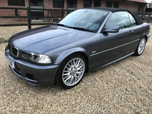 2003 rare low mileas stunning  Barons classic auct dec 10 2019 For Sale