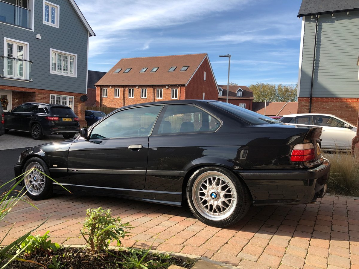 1998 BMW E36 328i Sport For Sale (picture 1 of 6)