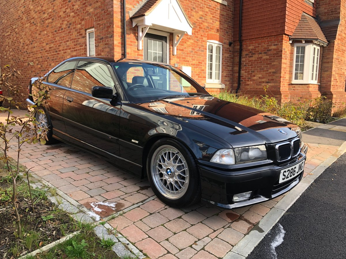 1998 BMW E36 328i Sport For Sale (picture 2 of 6)