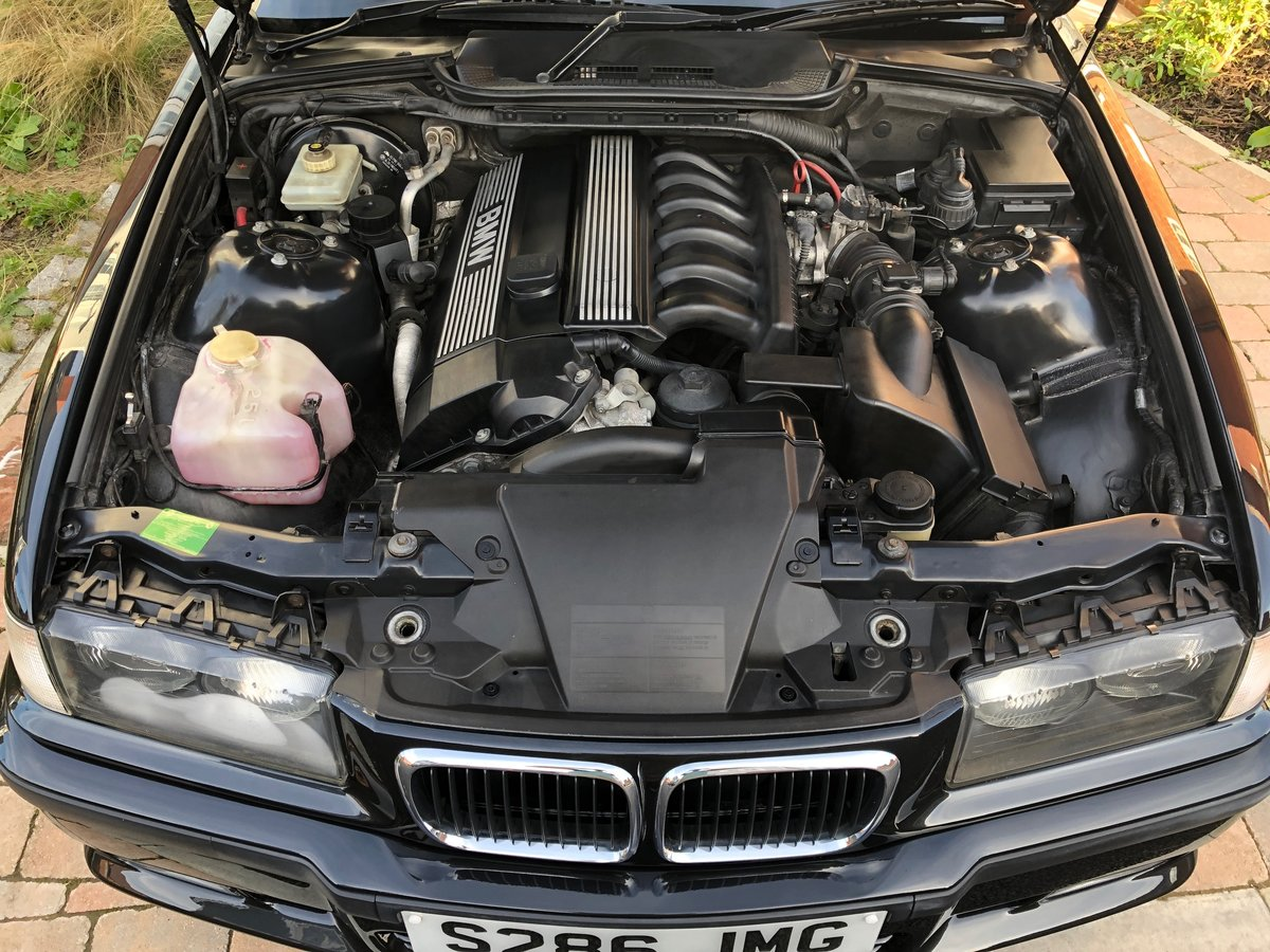1998 BMW E36 328i Sport For Sale (picture 6 of 6)