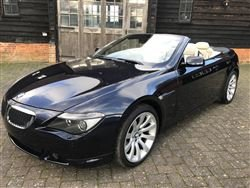 2006 630 Sport Convertible - Tuesday 10th December 2019 For Sale by Auction