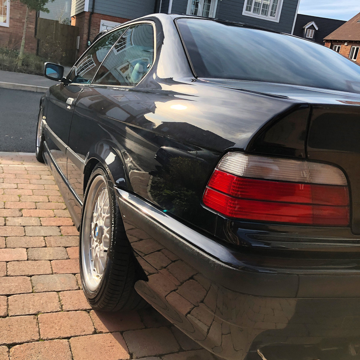 1998 BMW E36 328i Sport For Sale (picture 4 of 6)