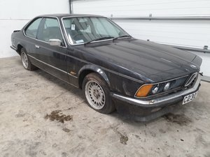 1985 BMW 635 csi For Sale