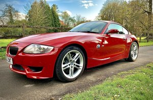 2006 BMW Z4 M For Sale by Auction
