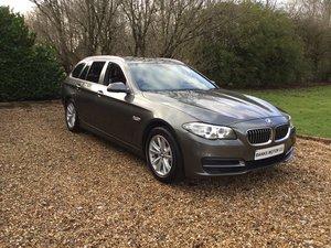BMW 520d SE Auto Touring 2014/63 For Sale