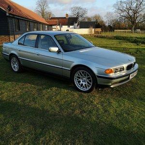 1999 BMW 728i For Sale