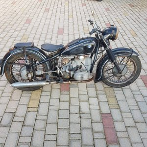 1951 R51/3 original condition