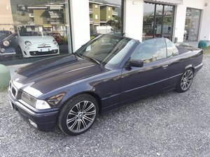 1994 BMW 320I CABRIOLET E36 - CERTIFIED ASI For Sale