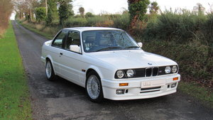 1990 BMW 325i Sport - Only 36k miles from new!