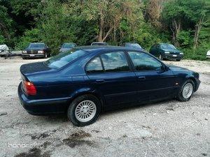 1999 Bmw 520i 24v e39 For Sale