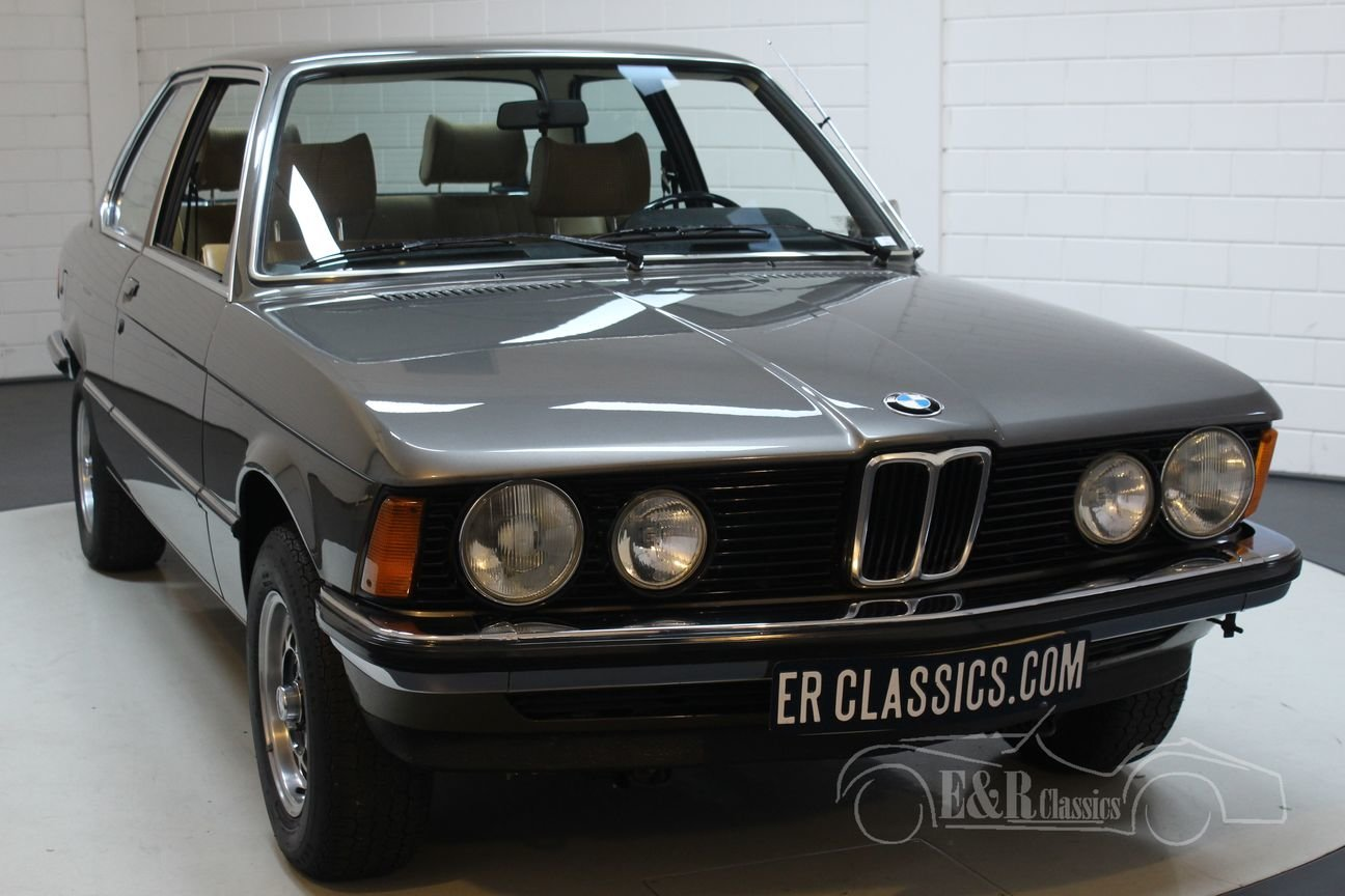 BMW E21 316 Air conditioning 1975 From first owner For Sale (picture 1 of 6)