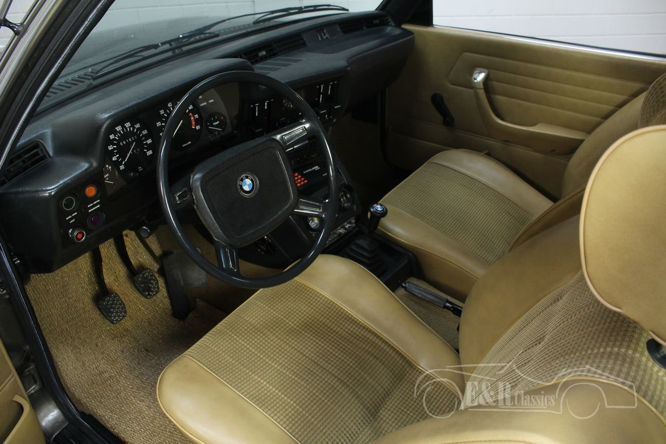 BMW E21 316 Air conditioning 1975 From first owner For Sale (picture 3 of 6)