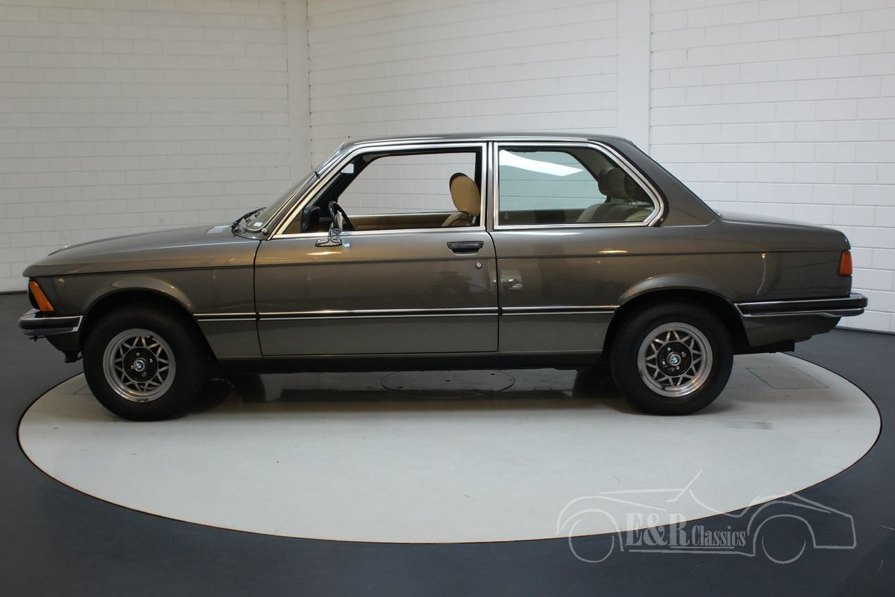 BMW E21 316 Air conditioning 1975 From first owner For Sale (picture 4 of 6)