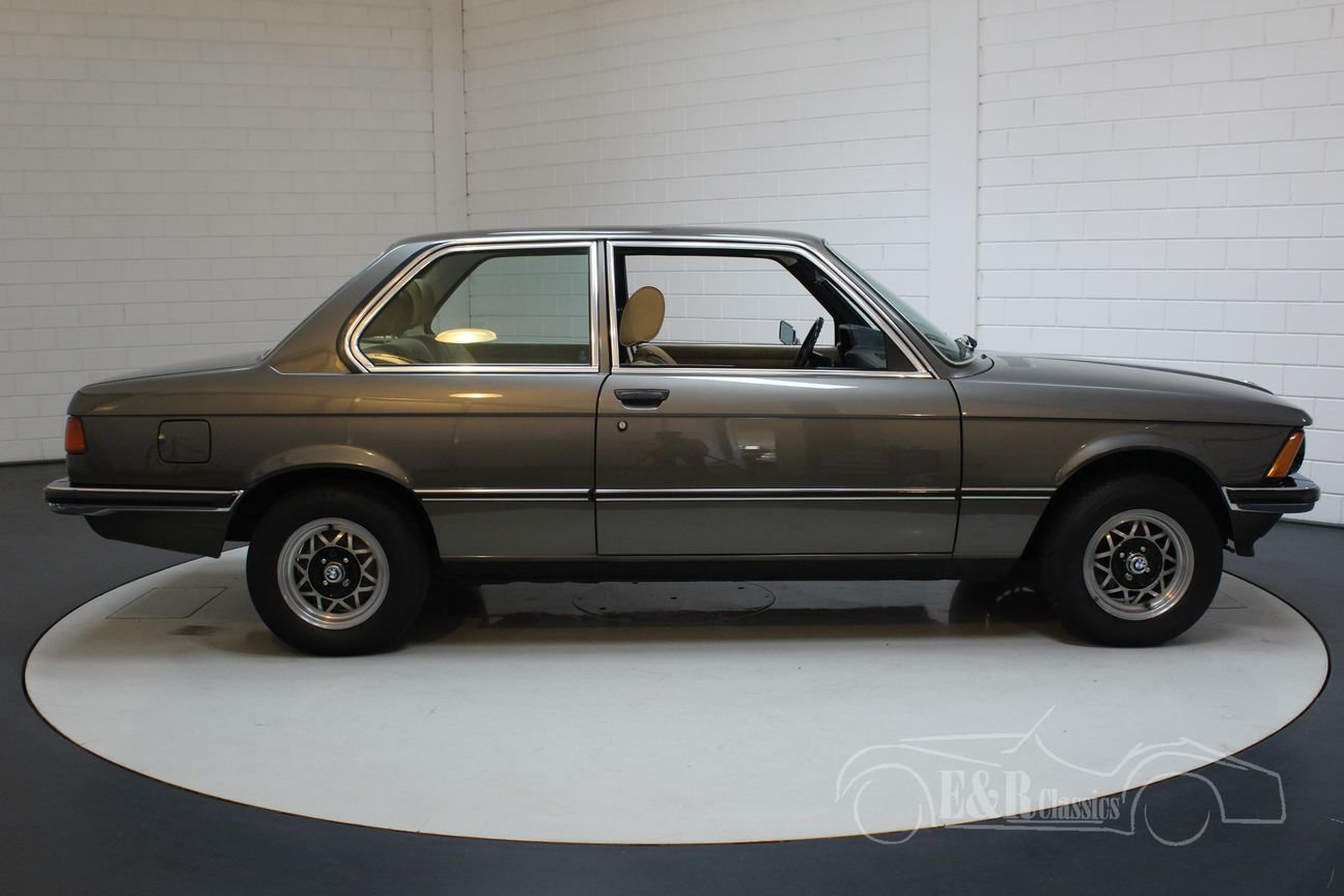 BMW E21 316 Air conditioning 1975 From first owner For Sale (picture 6 of 6)