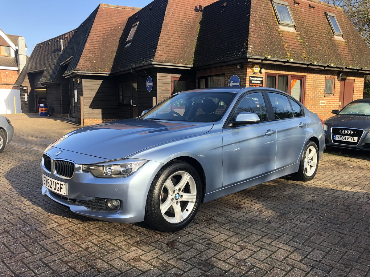 2013 (62) BMW 316i SE Automatic | 31,850 miles For Sale (picture 2 of 6)