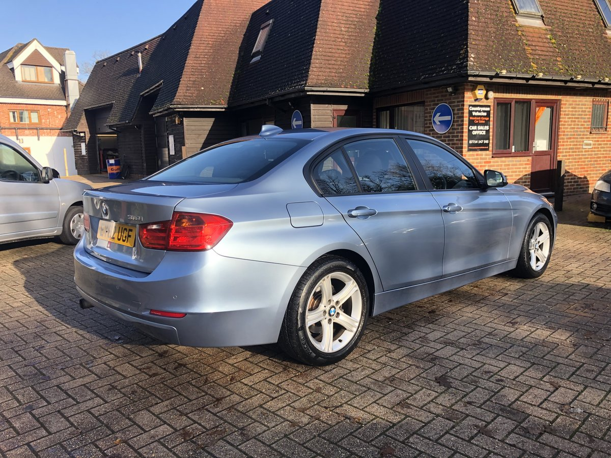 2013 (62) BMW 316i SE Automatic | 31,850 miles For Sale (picture 3 of 6)