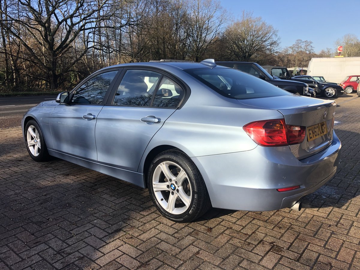 2013 (62) BMW 316i SE Automatic | 31,850 miles For Sale (picture 4 of 6)