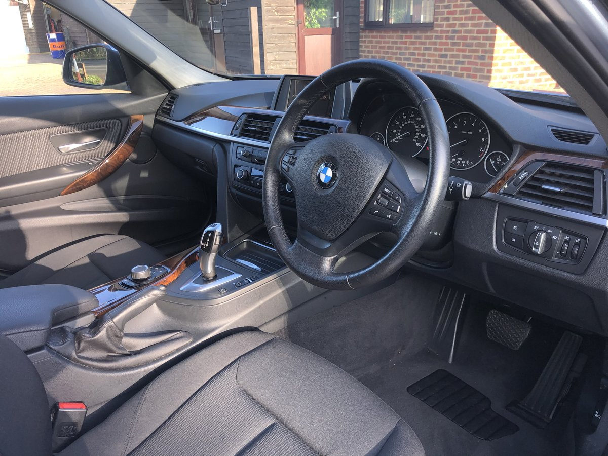 2013 (62) BMW 316i SE Automatic | 31,850 miles For Sale (picture 5 of 6)