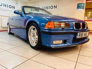 1998 BMW E36 M3 EVOLUTION CONVERTIBLE For Sale