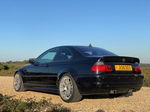 2001 BMW e46 M3 manual For Sale