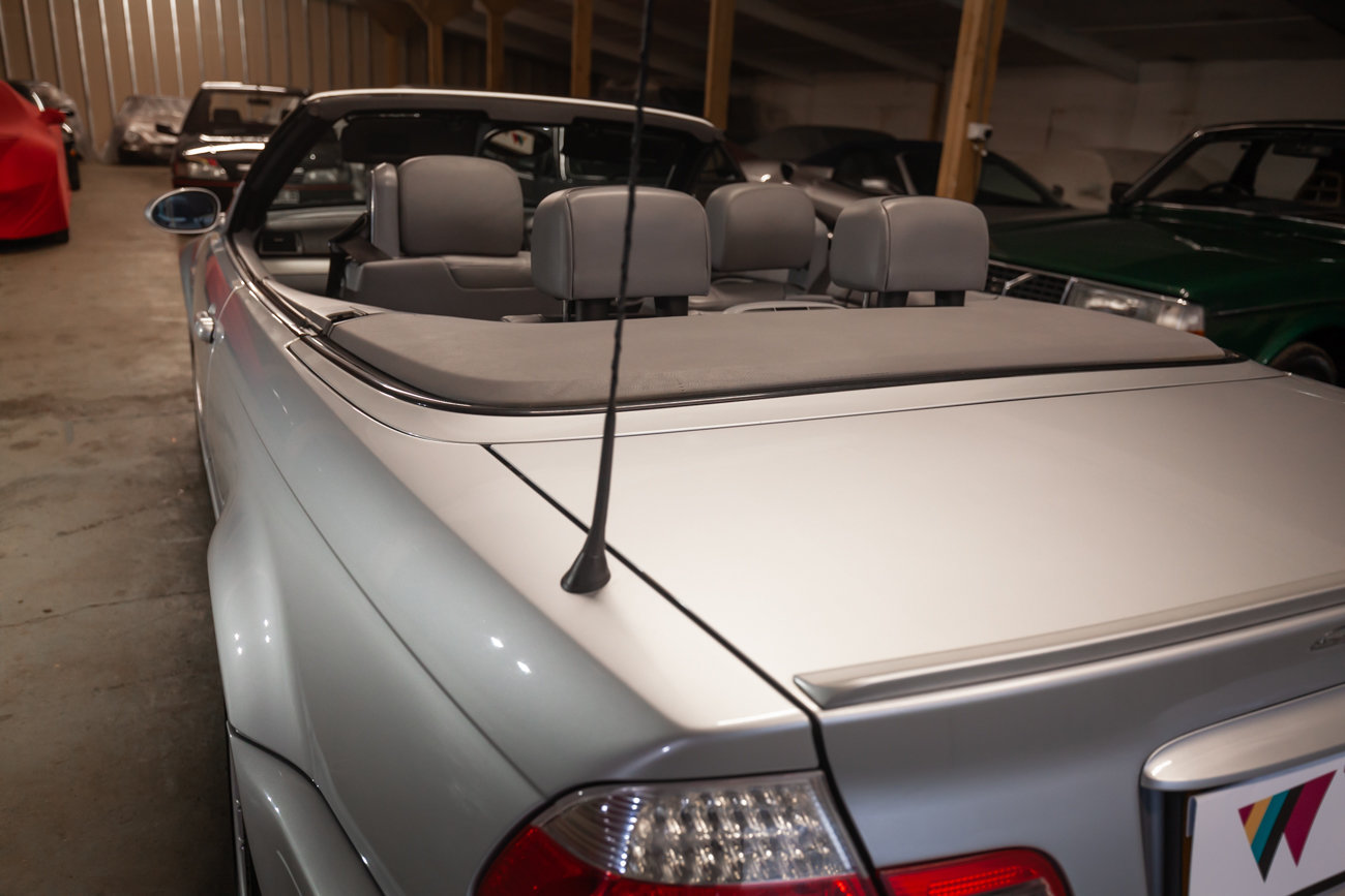 2001 BMW E46 M3 Convertible MANUAL  For Sale (picture 15 of 21)