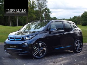 2016 BMW  I3  I3 RANGE EXTENDER AUTO  18,948 For Sale