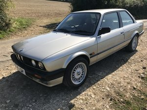 1990 E30 316i 2 dr in outstanding condition For Sale