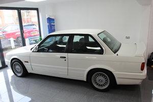 1990 BMW 325i Sport E30 Coupe - IMMACULATE