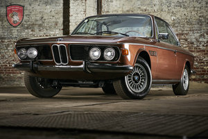 1975 BMW 3.0 CS  For Sale