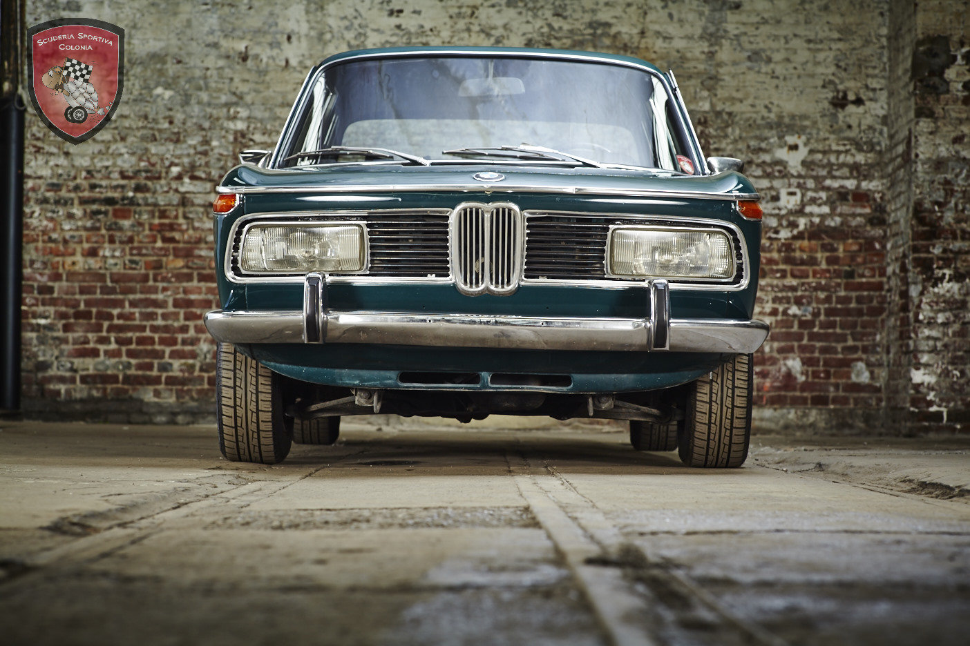 1971 BMW 2000 Tii For Sale (picture 1 of 6)