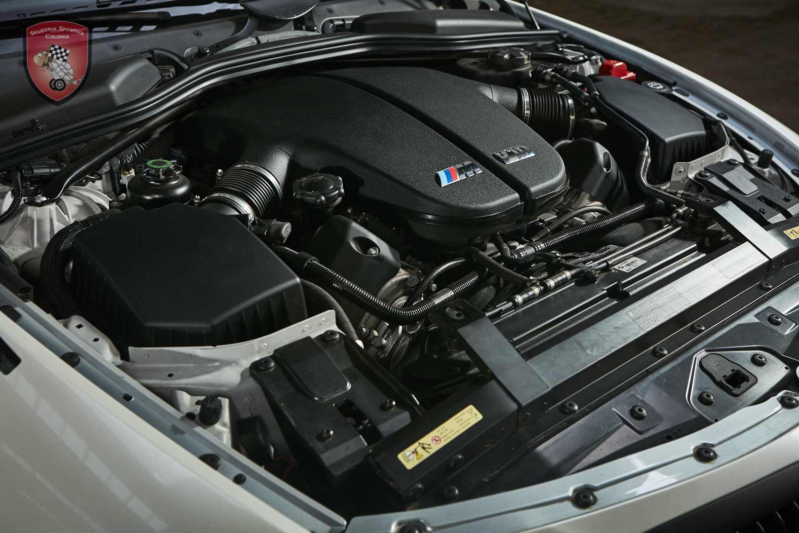 2006 BMW M6 V10  For Sale (picture 2 of 6)