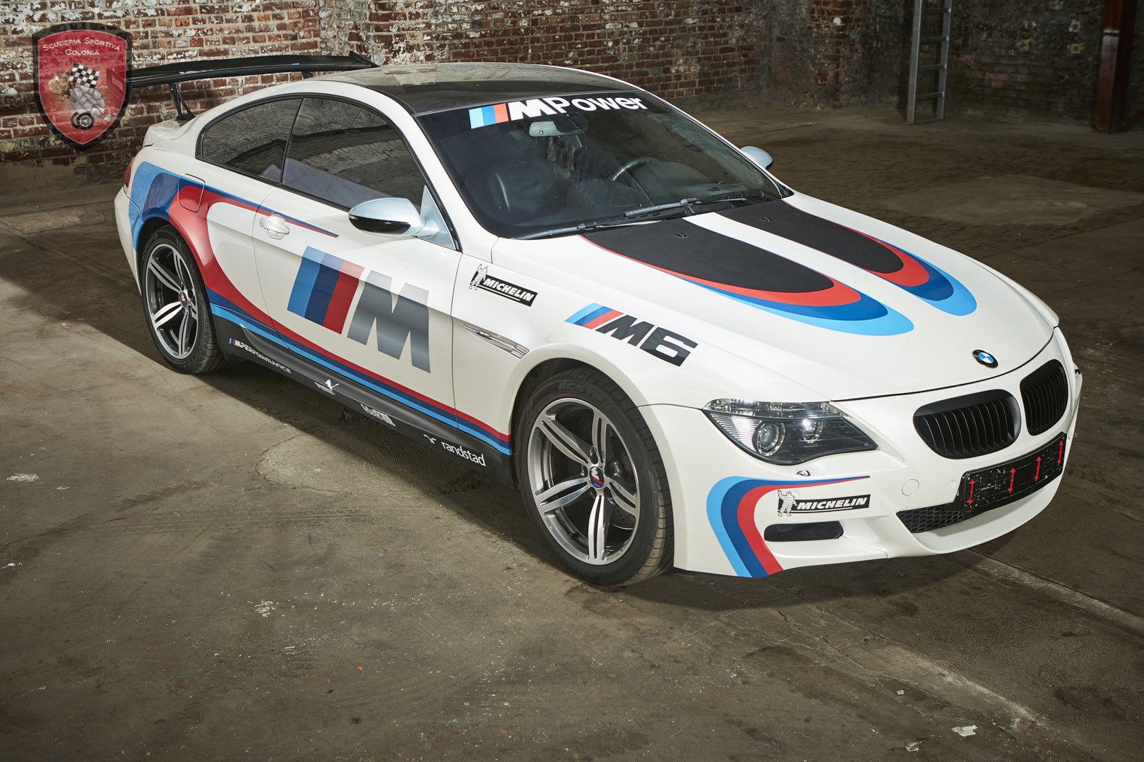 2006 BMW M6 V10  For Sale (picture 4 of 6)