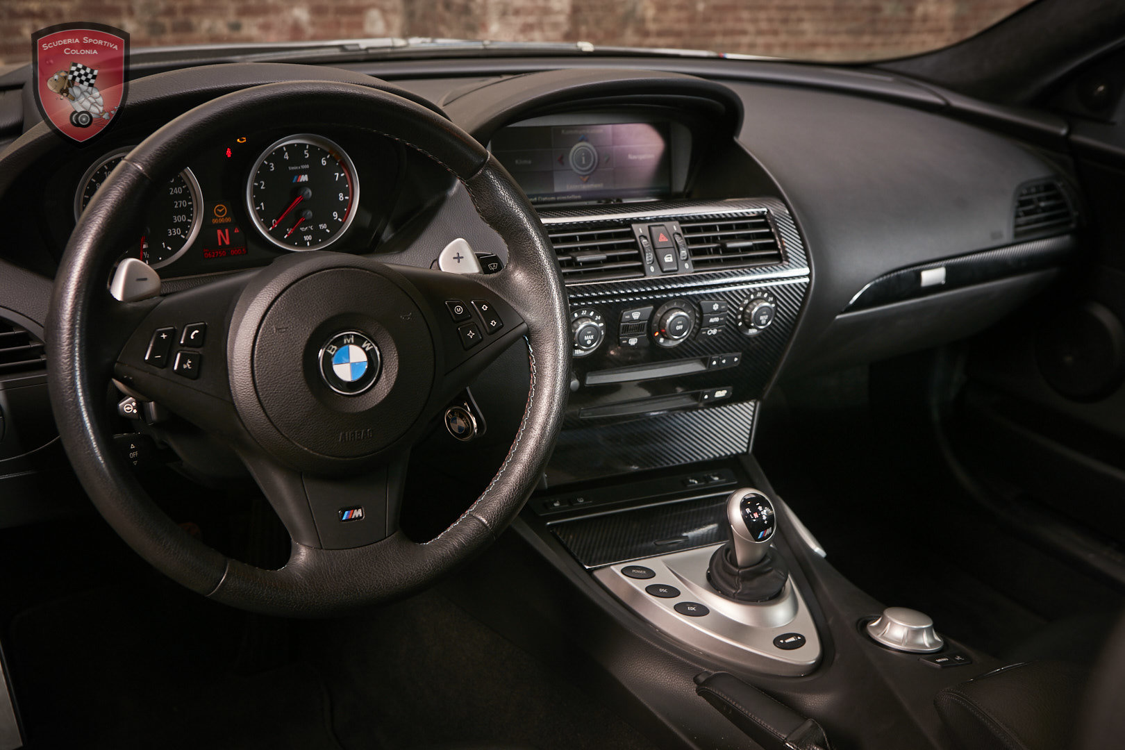 2006 BMW M6 V10  For Sale (picture 6 of 6)