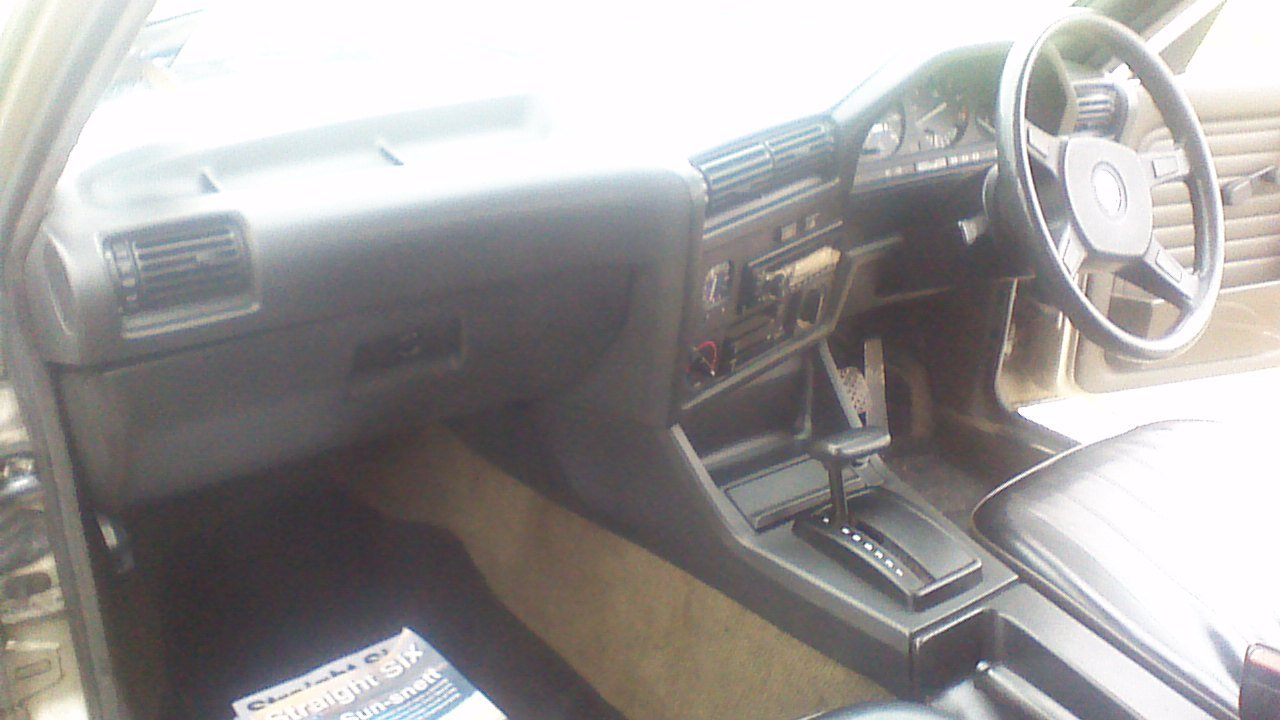 1986 bmw 3series 1.8 saloon For Sale (picture 6 of 6)