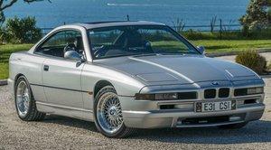 1994 BMW 850CSi - 22k miles -