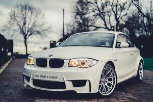 2012 Rare & super low mileage..BMW 1M Coupe For Sale