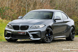 Picture of 2016 BMW M2 manual SOLD