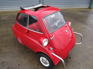 Picture of 1960  BMW Isetta