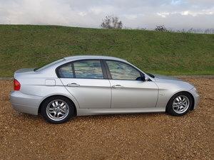 2005 BMW E90 320i Petrol - engine rebuild !