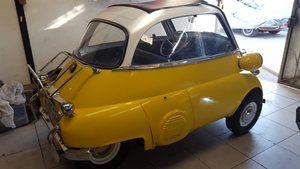 1959 isetta 300