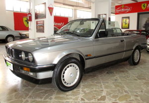 BMW (E30) 325I CABRIO 170CV CAT. (1987) For Sale