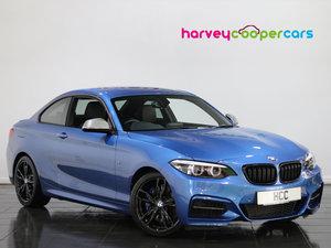 BMW 2 Series M240i 2dr [Nav] Step Auto 2018(67) For Sale