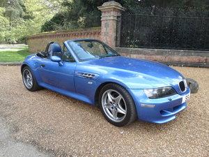 1998 BMW Z3M For Sale